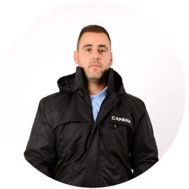 Работно облекло с плат Орбита от Астра Комерс, Workwear with Orbita fabric from Astra Commerce