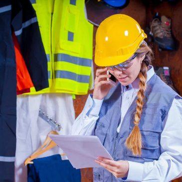 5 ключови фактора при избор на работно облекло