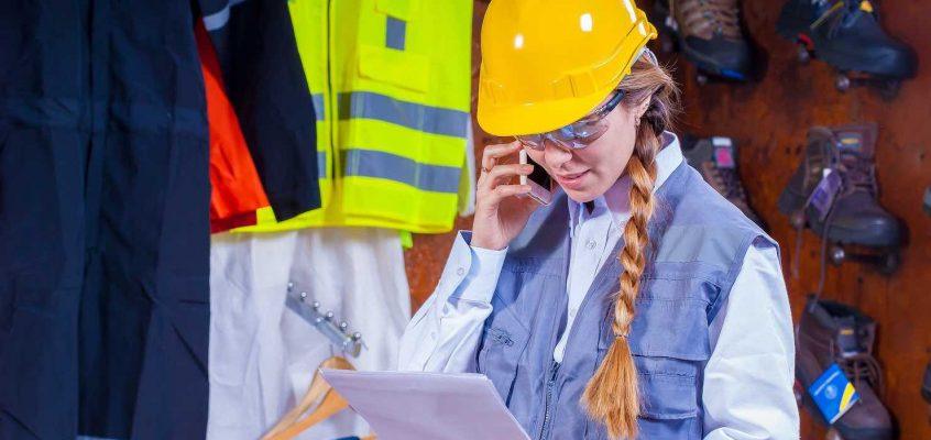 Избор на работно облекло – шест ключови фактора